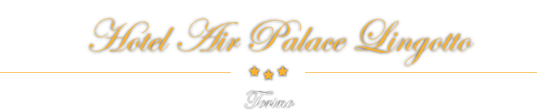 hotel air palace lingotto - logo